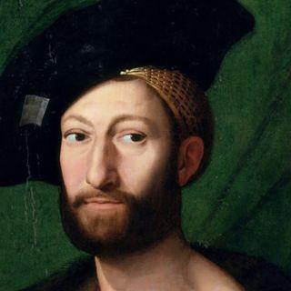 La Storia in Giallo Giuliano de Medici