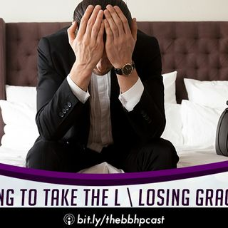 Learning to Take The L  (Why We Must Lose Gracefully)