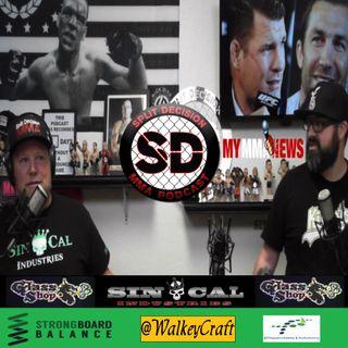 UFC London CM Punk Dana Mayweather Polo Snitch #PFL