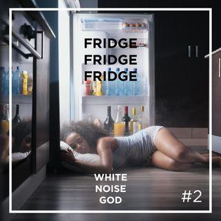 Fridge Noise Refrigerator | White Noise | ASMR sounds for deep Sleep | Relax | Study | Work | Episode 2
