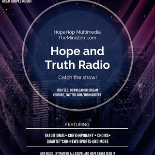 Hope and Truth Radio Network - Music with Hope