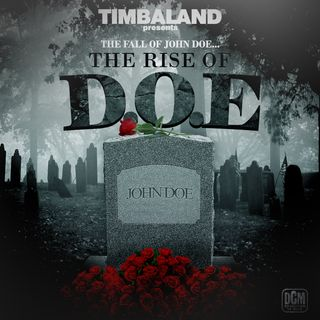 DOE - Hoe Man Instrumental (Produced by Timbaland)