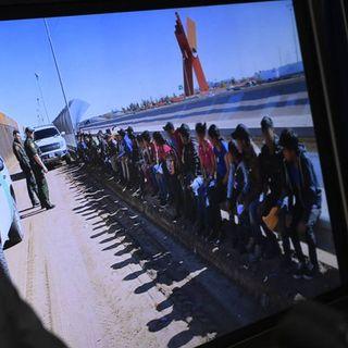 México pide a EU solución a los cierres parciales en la frontera