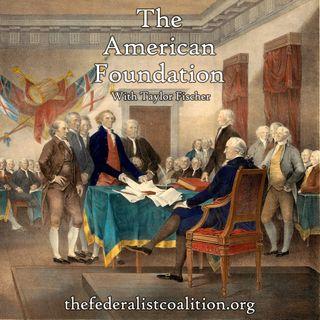 American Foundation - Federalist 81