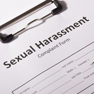 Wayne And Megan Discuss Mandatory Sexual Harassment Classes In California