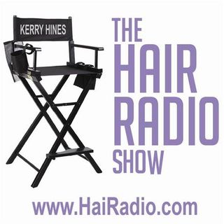 The Hair Radio Morning Show #416  Tuesday, March 17th, 2020