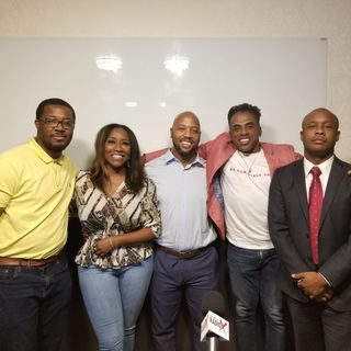 Velocity Small Business Radio: Dr. Velma Trayham with Millionaire Mastermind Academy, Antan Wilson with Morgan Stanley and Dr. Eric Merriwea