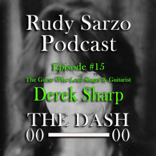 Derek Sharp Episode 15