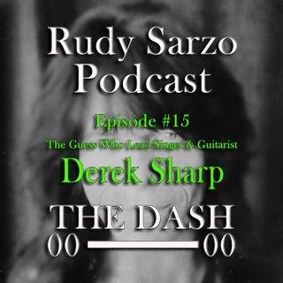 Derek Sharp Episode 15