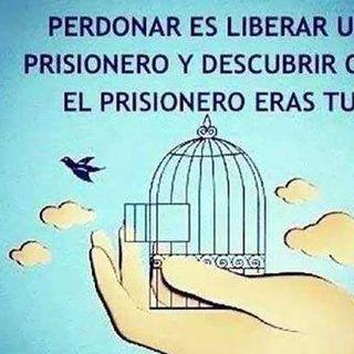El Perdon Que Otorgo Lo Recibo Yo!!!!! 12/10/18