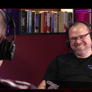 48 Hours - Paul's Security Weekly #579