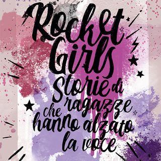 Rocket Girls - #6. Yoko Ono: leadership e modelli di genere.