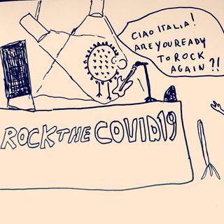 Rock ze Covid (LIVE)