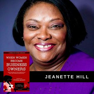 Chapter 17 - Jeanette Hill