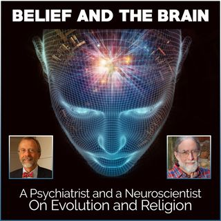 Belief and the Brain: a Psychiatrist and a Neuroscientist on Evolution and Religion