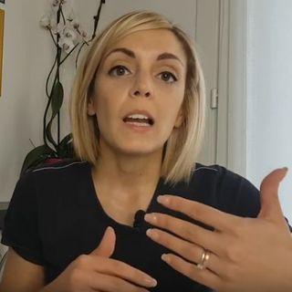 La COSTANZA un trattamento per la felicità (TRATTO DA VIDEO)