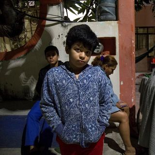 Se registró un sismo en Oaxaca