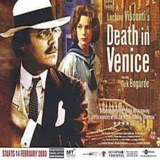 Luchino Visconti - Death In Venice (Gustav Mahler)