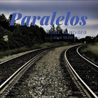 Paralelos Vol.2