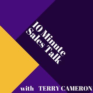 Terry Cameron