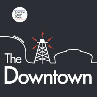 Episode 21 - City Council member Marvin Sutton, Devo Spencer from the Texas Rangers Ground Crew, & Joseph Laws