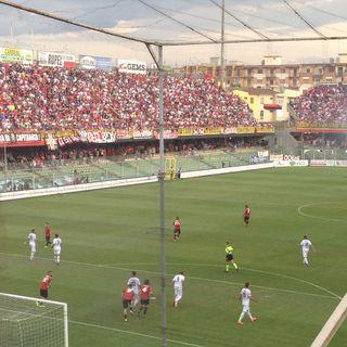 Foggia - Pisa 1-1 (finale ritorno play off lega pro)