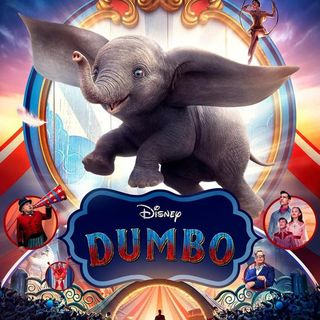 Damn You Hollywood: Dumbo (2019)