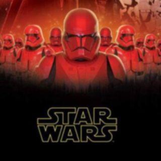 A Star Wars Podcast: Rian speaks! Celebration week and IX leaks