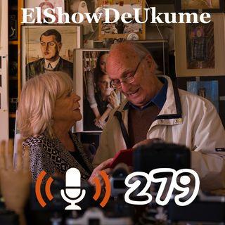 Entendiendo a Ingmar Bergman | ElShowDeUkume 279