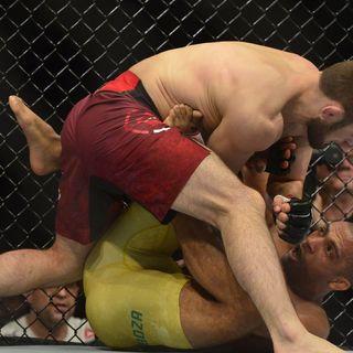 MMA 2 the MAX #25: UFC 219 Review(aka The Khabib Show)