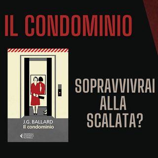 Il Condominio - J. G. Ballard