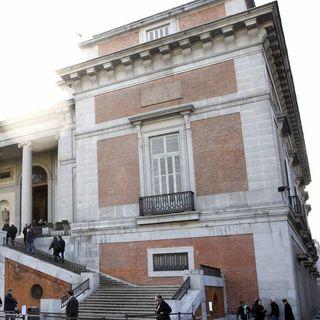 "Museum ""El Prado"" eröffnet (am 19.11.1819)"