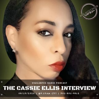The Cassie Ellis Interview.