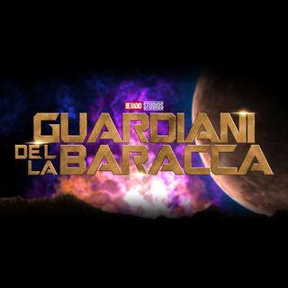 Guardiani della Baracca - Be Radio Radiophonic Universe