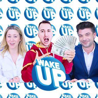 Ep.8 Dono 1000€ a Il vostro caro Dexter - Evita le Truffe Online - Wake Up