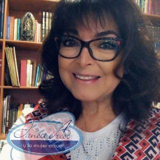 La psicoterapeuta Tere Díaz Sendra y como combatir  la Triada Trágica: Ansiedad, Depresión y Culpa