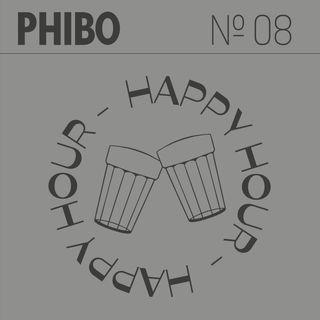 Happy Hour #08