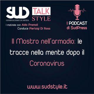 Il Mostro nell'armadio: le tracce nella mente dopo il Coronavirus