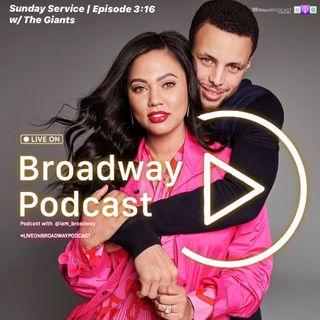 Episode 316 - Sunday Service
