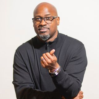 Pastor David D. Roberson