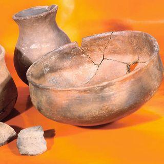 Arqueologia Biblica - 11  de mayo