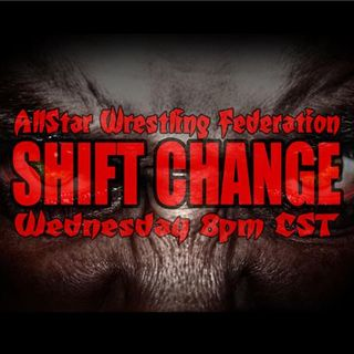 ASWF Shift Change: Eyes Wide Open