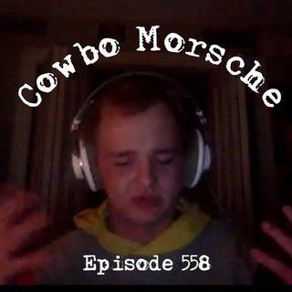 WR558: Cowbo Morsche