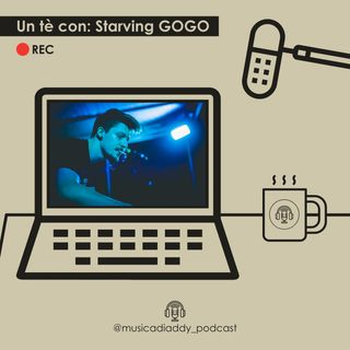 2. [UN TE' CON] Starving GOGO