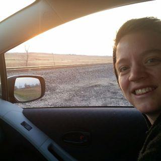Episode 3- North Dakota STARSHIP DUCKY
