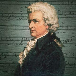 Mozart - Classical Music to Calm Sleeping Babies