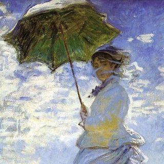 PRIMALEDONNE 33 Camille Monet di Beatrice Marchesini voce LaSymo