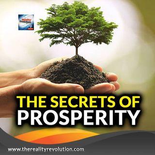 The Secrets Of Prosperity