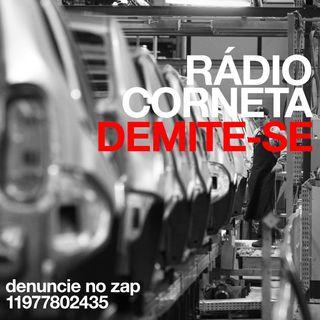 Rádio Corneta 46 - outubro 2020