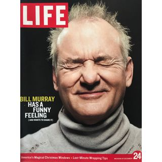 The Life and Death and Life of LIFE Magazine